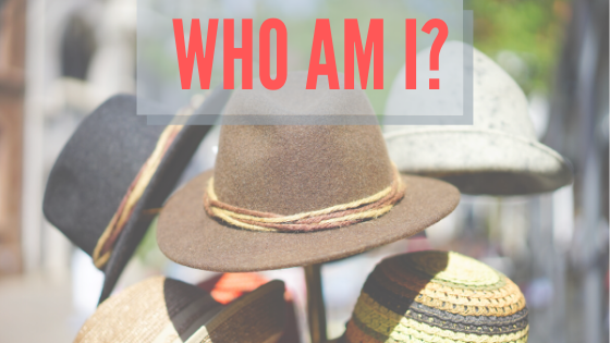 Who am I? Breathe Ministry