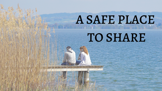 A Safe Place to Share Breathe Ministlry