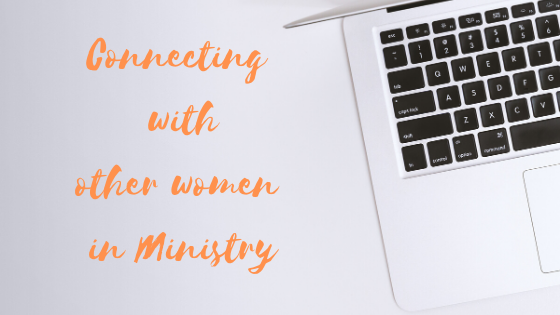 Connecting with other women in ministry Breathe Ministry