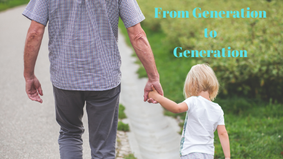 From Generation to Generation Breathe Ministry