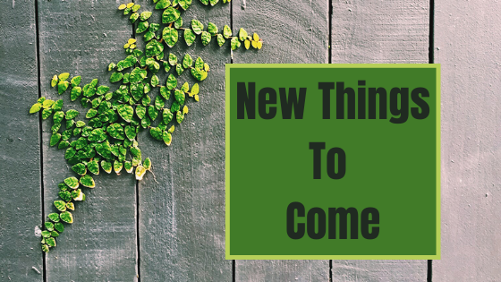 New Things to Come Breathe Ministry