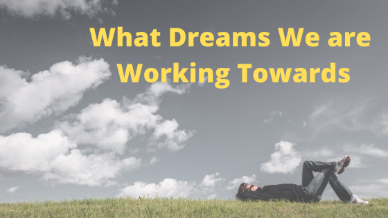 What Dreams we are working towards Breathe Ministry