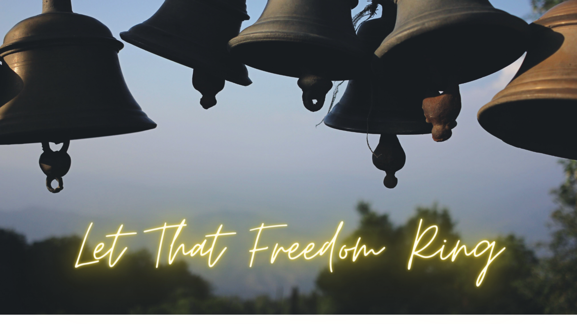 Let That Freedom Ring Breathe Ministry