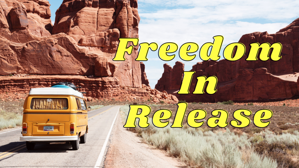 Freedom in Release Breathe Ministry
