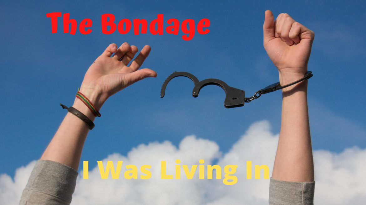 The Bondage I was living in Breathe Ministry