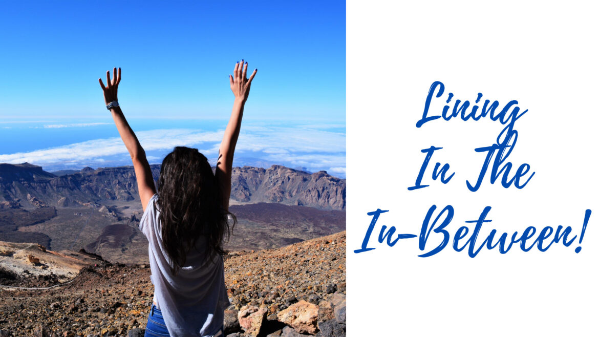 Living in the In-Between Breathe Ministry