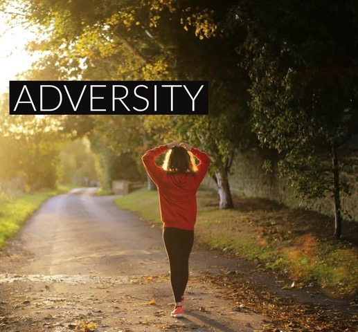 Adversity Breathe Ministry